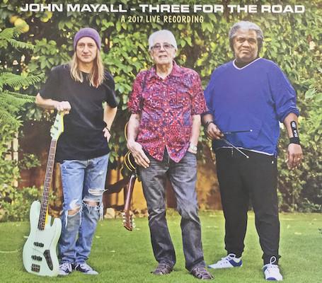 Mayall 3