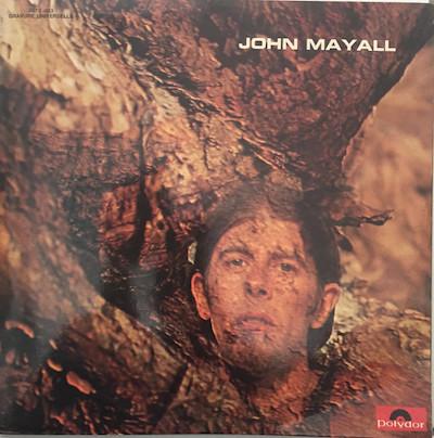 Mayall back