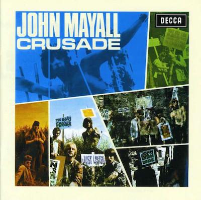 Mayall Crusade