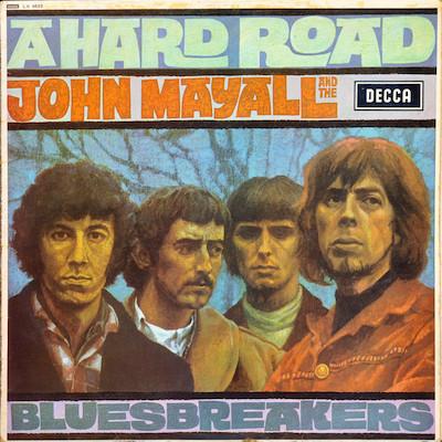 Mayall hard road