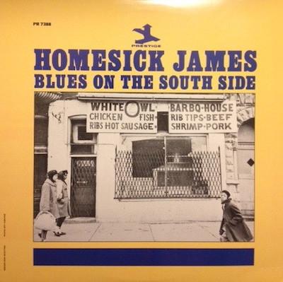 Homesick 1e album