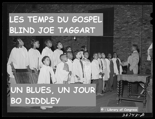 Les temps du gospel copie