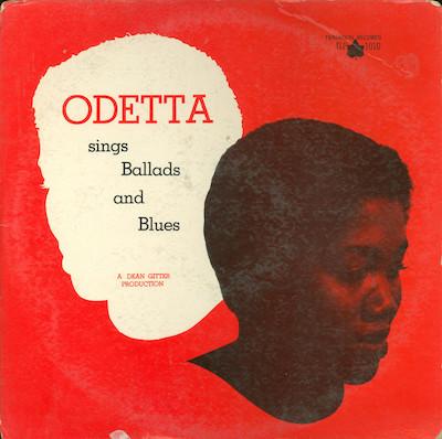 Odetta 2