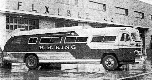 B. B. King 5