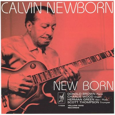 Calvin Newborn