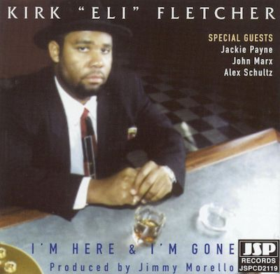 Fletcher I'm Here Allmusic