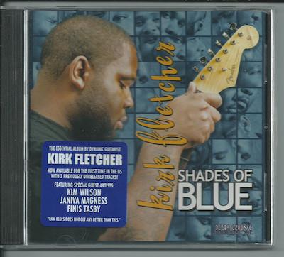 Fletcher Shades Discogs