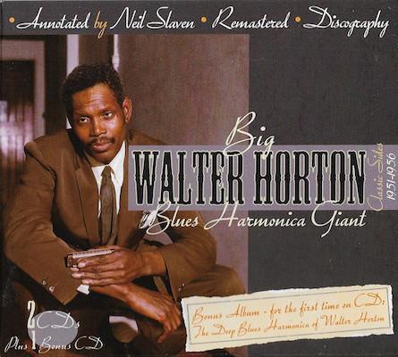 Horton 1951