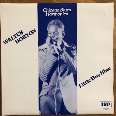 Horton 1980