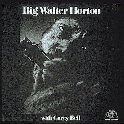 Horton Bell
