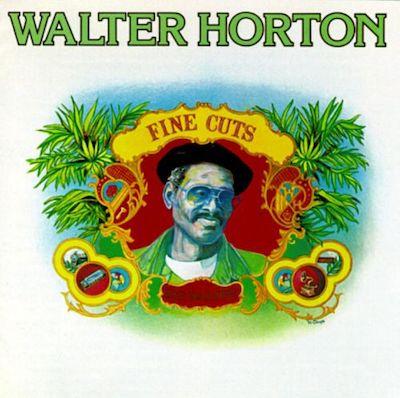 Horton Fine
