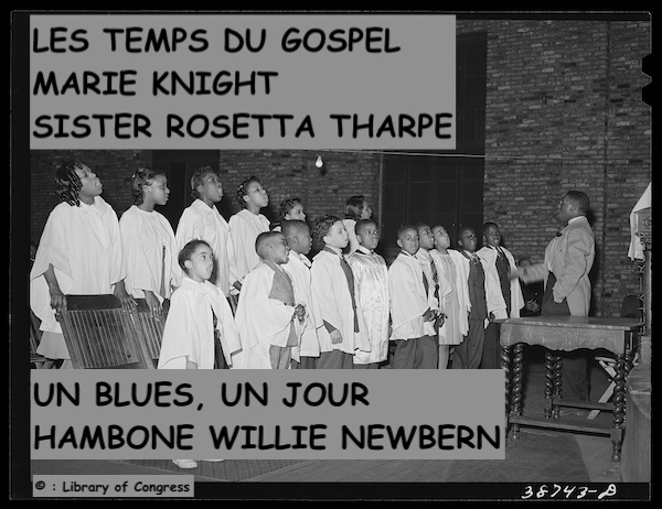 les temps du gospel copie 2