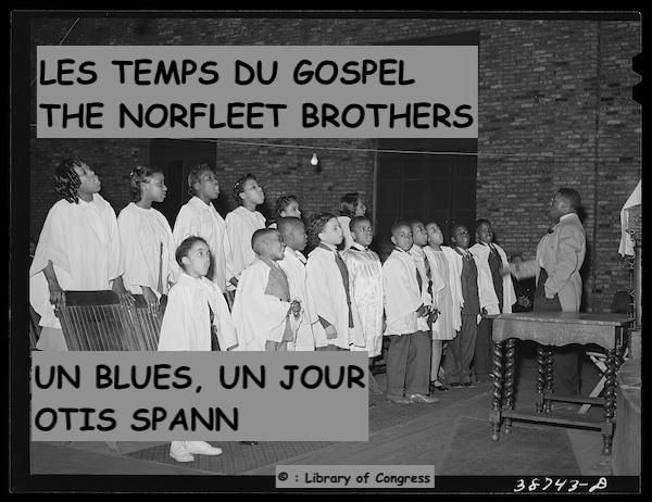 Les temps du gospel copie