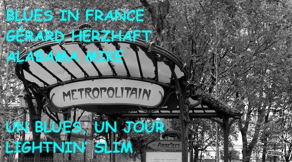Blues in France copie