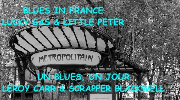 Blues in France copie
