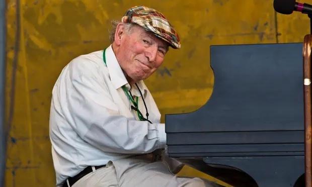 George Wein, 1925-2021